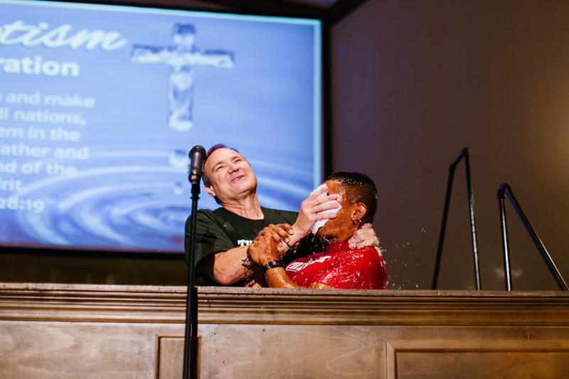 Home - The Rock Community Church - Lakeland, FL